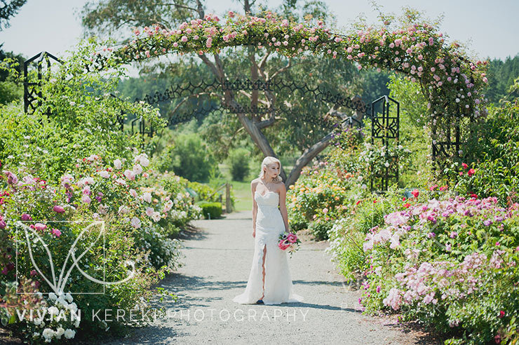 Garden wedding inspiration styled shoot at hcp wedding for Garden shed victoria bc