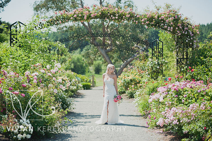 HCP garden wedding victoria bc
